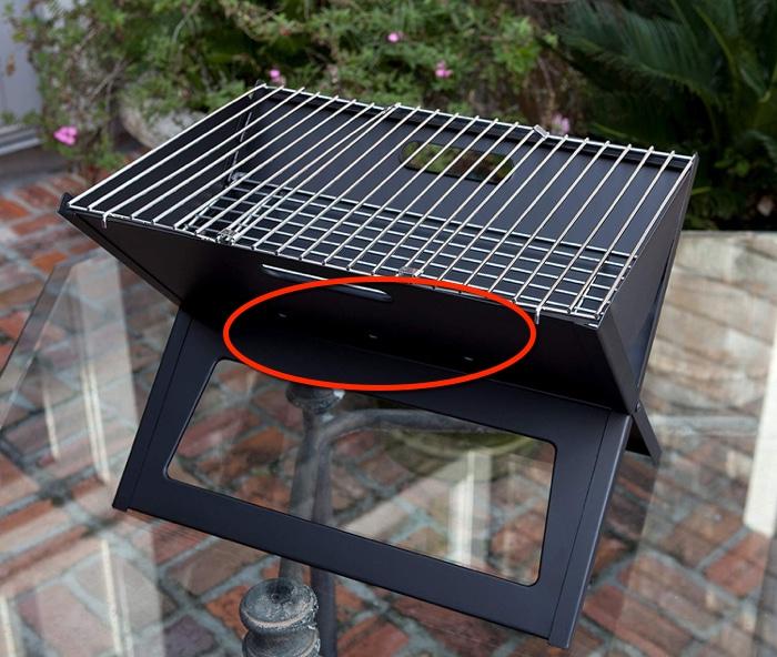 hotspot-grill-complaints