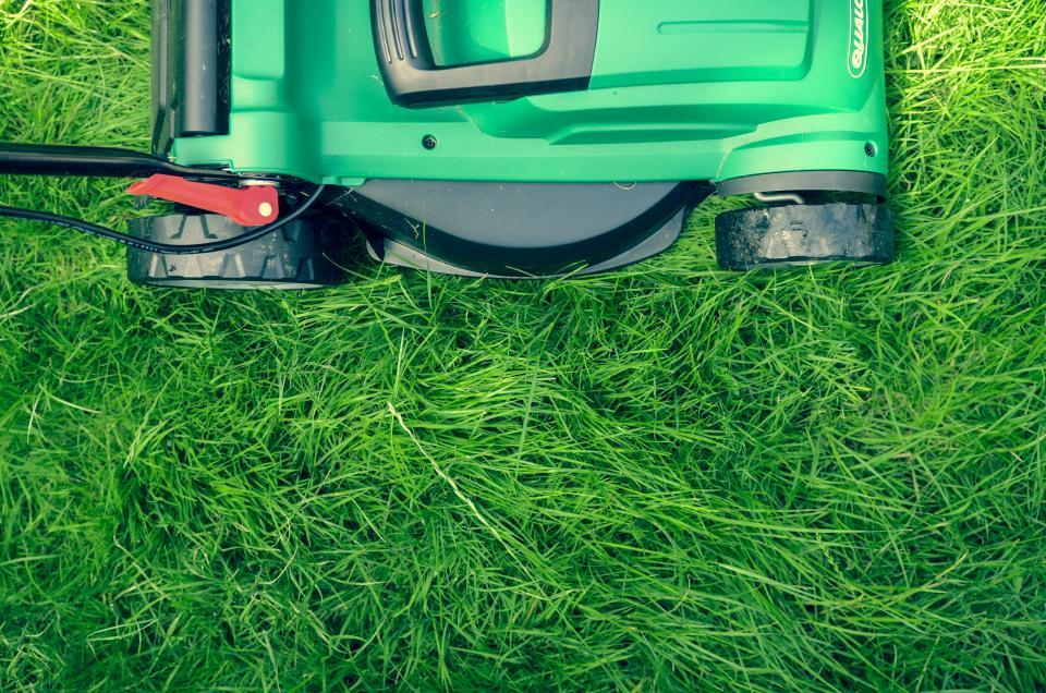mow-lawn