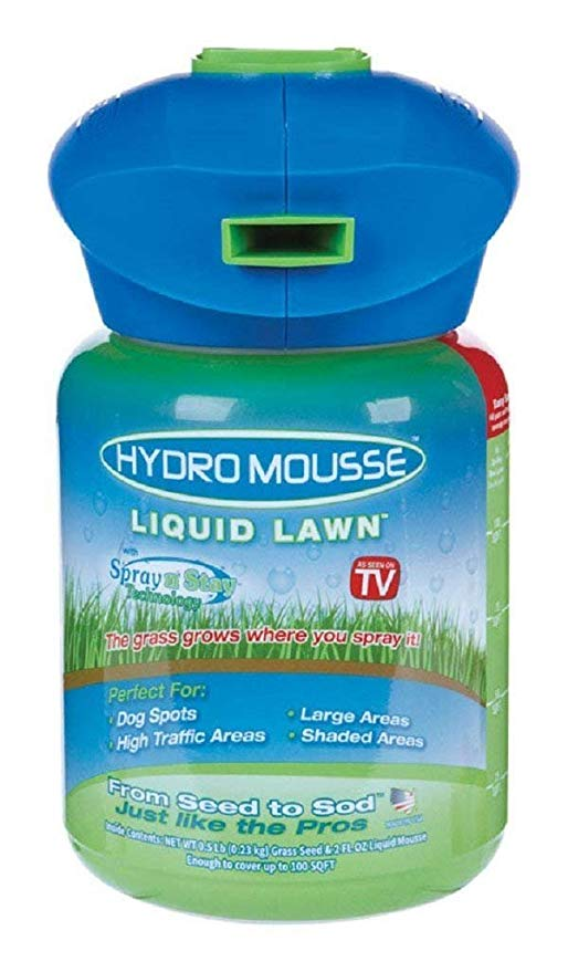 hydro-mousse-review